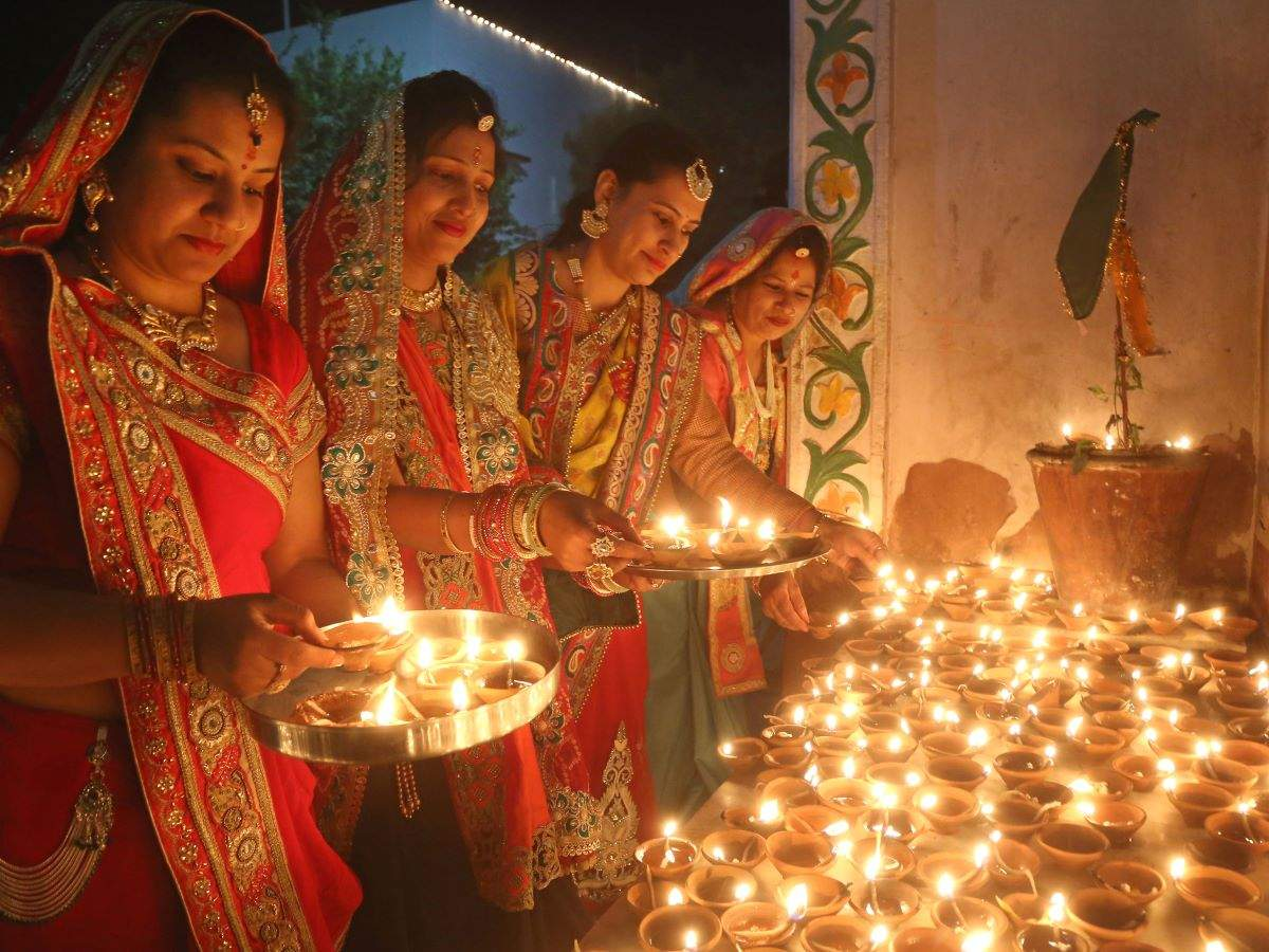 Ayodhya Diwali celebrations: You can now join in virtually
