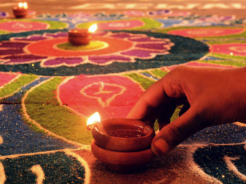 Happy Diwali 2020: Images, Wishes, Messages, Quotes, Pictures and Greeting Cards