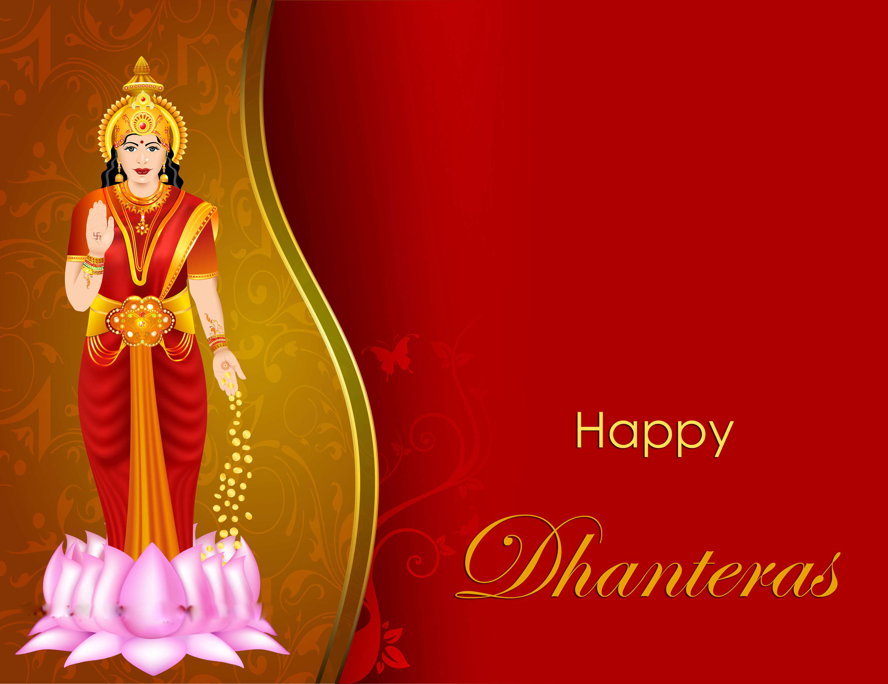 Happy Dhanteras 2020: Images, Quotes, Wishes, Messages & Cards