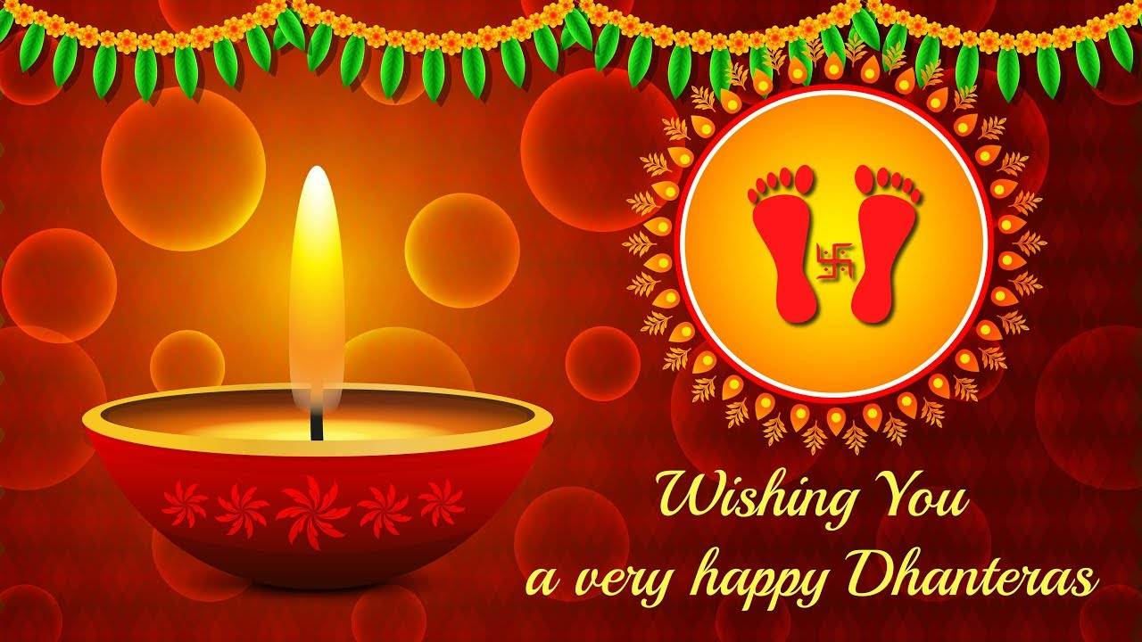 Happy Dhanteras 2020: Messages, Cards, Greetings, Pictures and GIFs