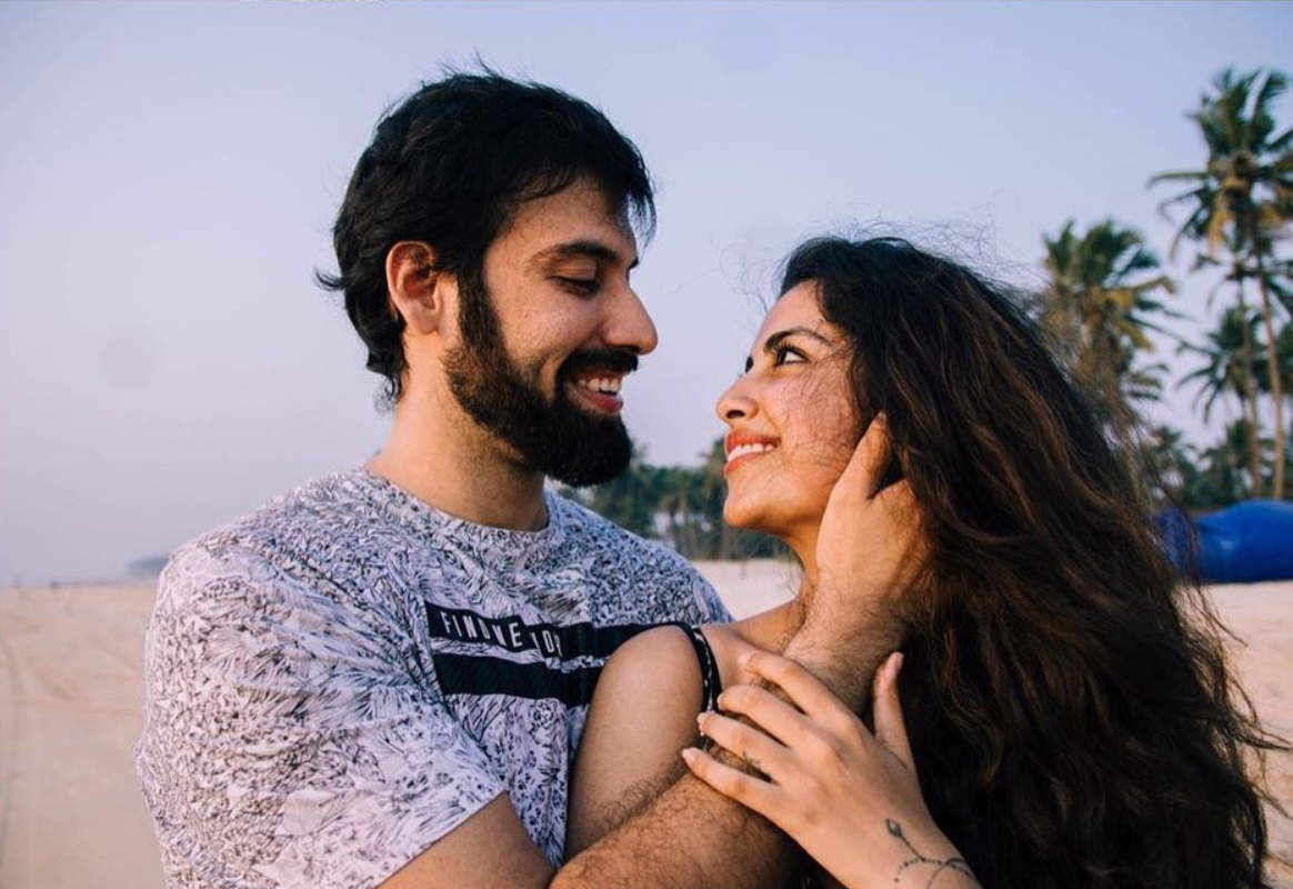 'Balika Vadhu' actress Avika Gor confirms dating 'Roadies' fame Milind Chandwani