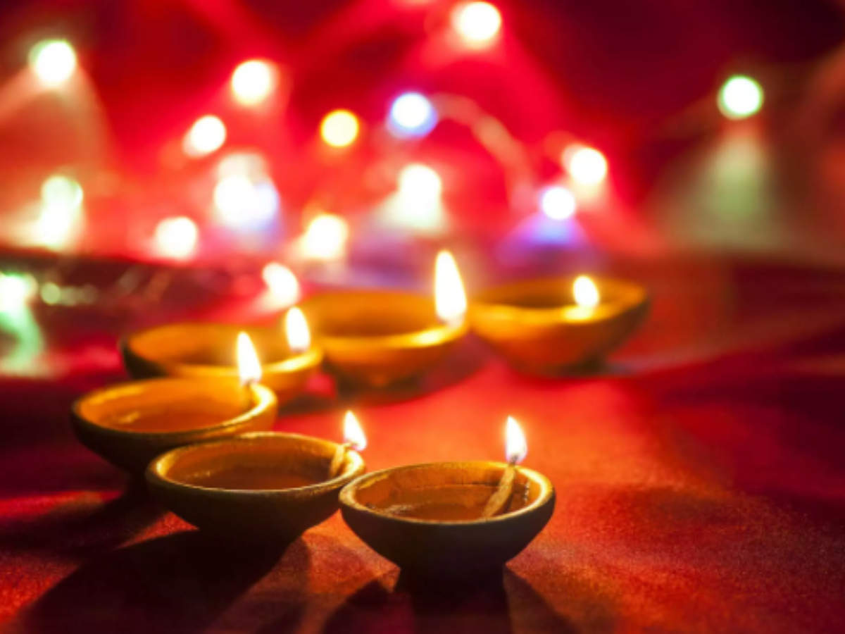 Happy Diwali 2020: Quotes, Images and Wishes