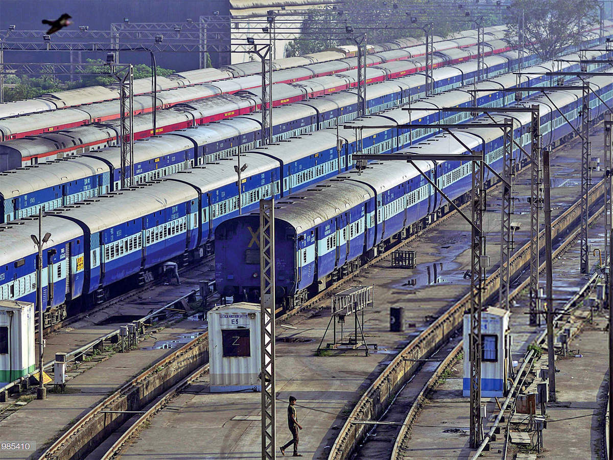 NRTI launches new UG, PG courses to create skilled workforce for Railways