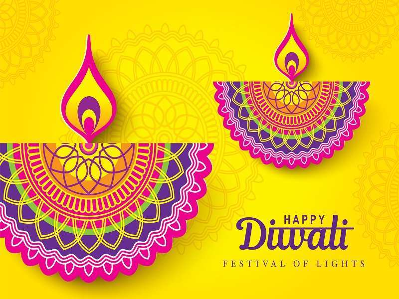 Happy Diwali 2020: Messages, Wallpaper, Pics