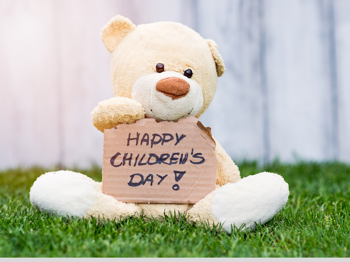 Happy Children's Day 2020: Images, Quotes, Wishes, Messages, Cards, Greetings, Pictures and GIFs