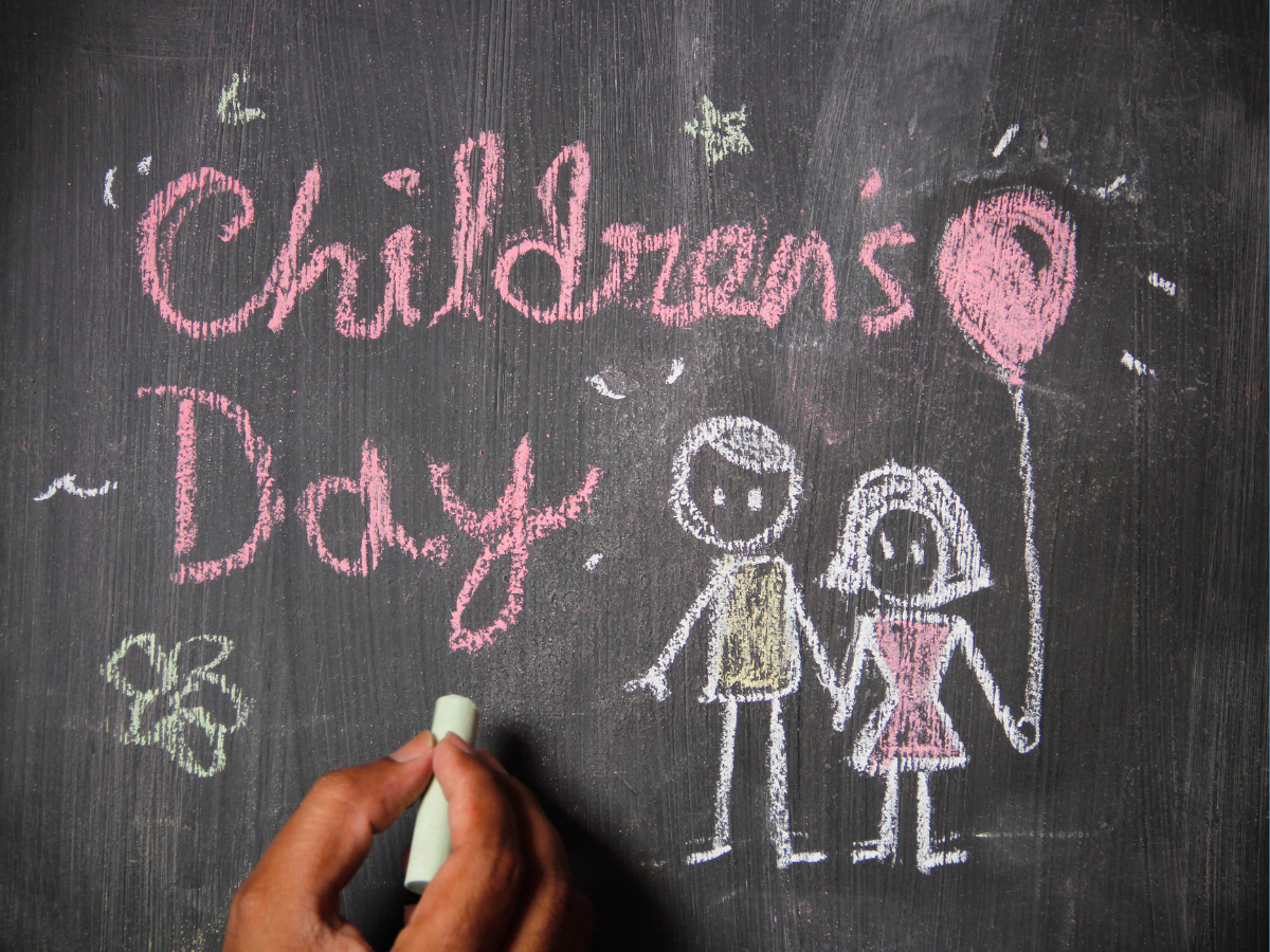Happy Children's Day 2020: Quotes, Wishes, Greetings, Pictures and Images