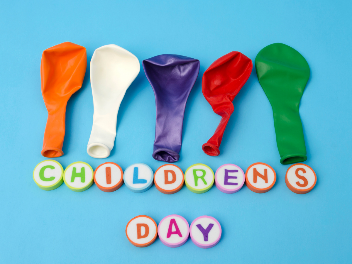 Happy Children's Day 2020: Messages, Cards, Greetings, Pictures and Images