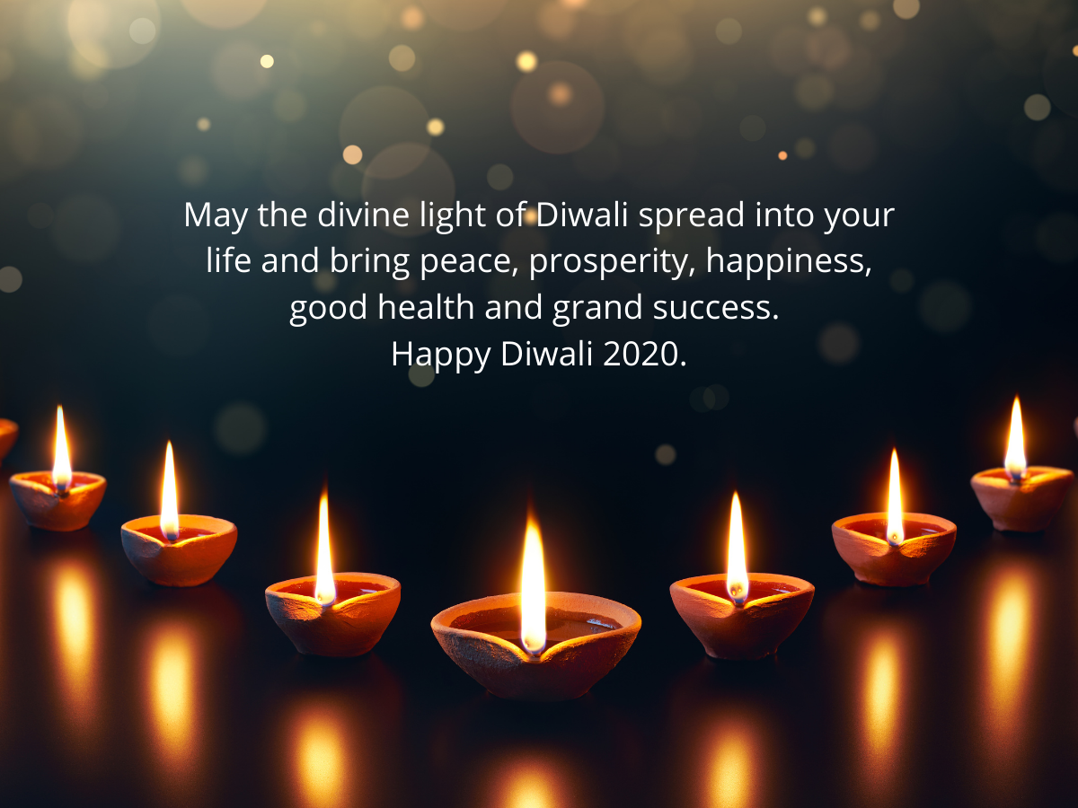 Happy Diwali 2020: Diwali Greetings Cards
