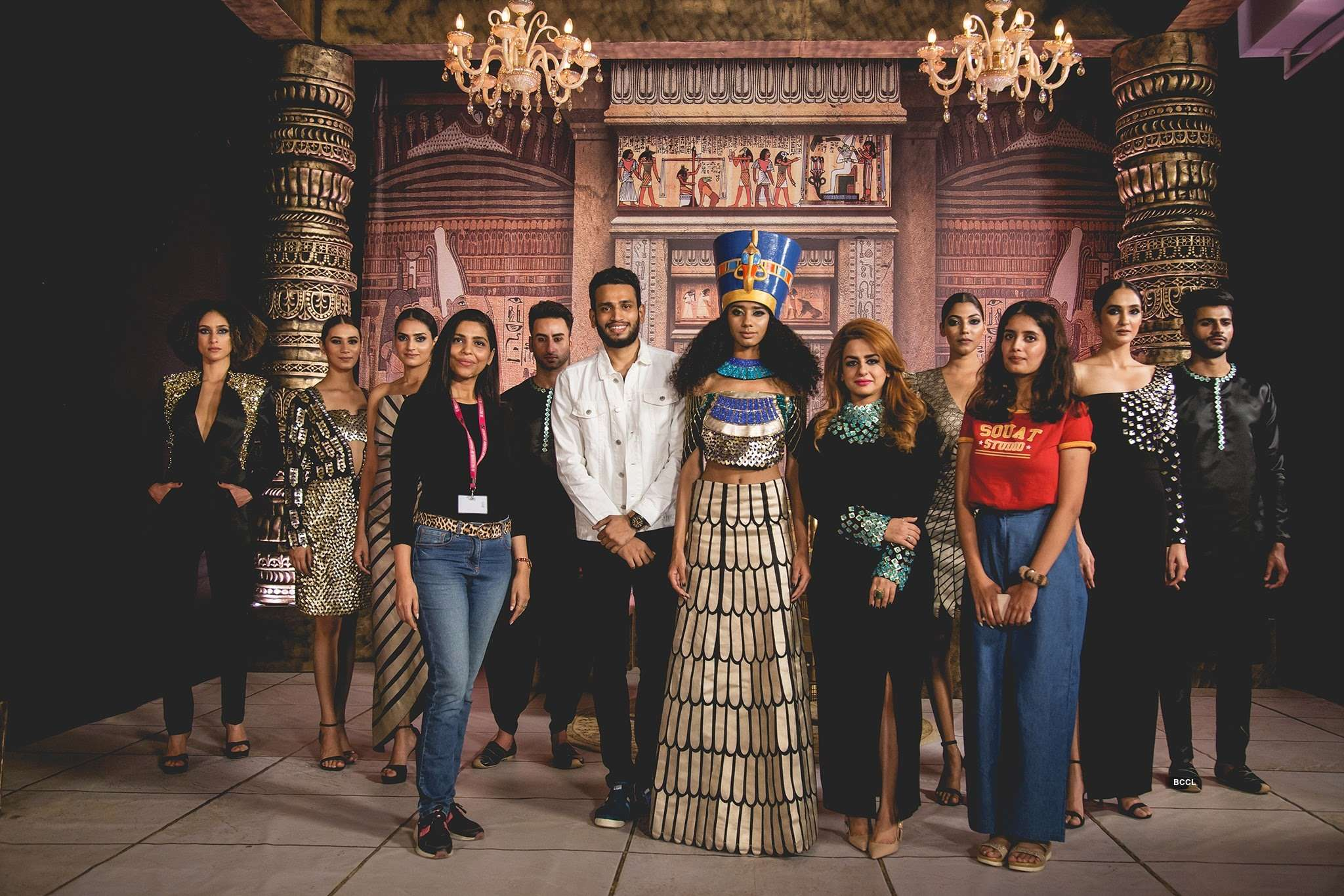 India Fashion Week London goes Virtual, see pictures