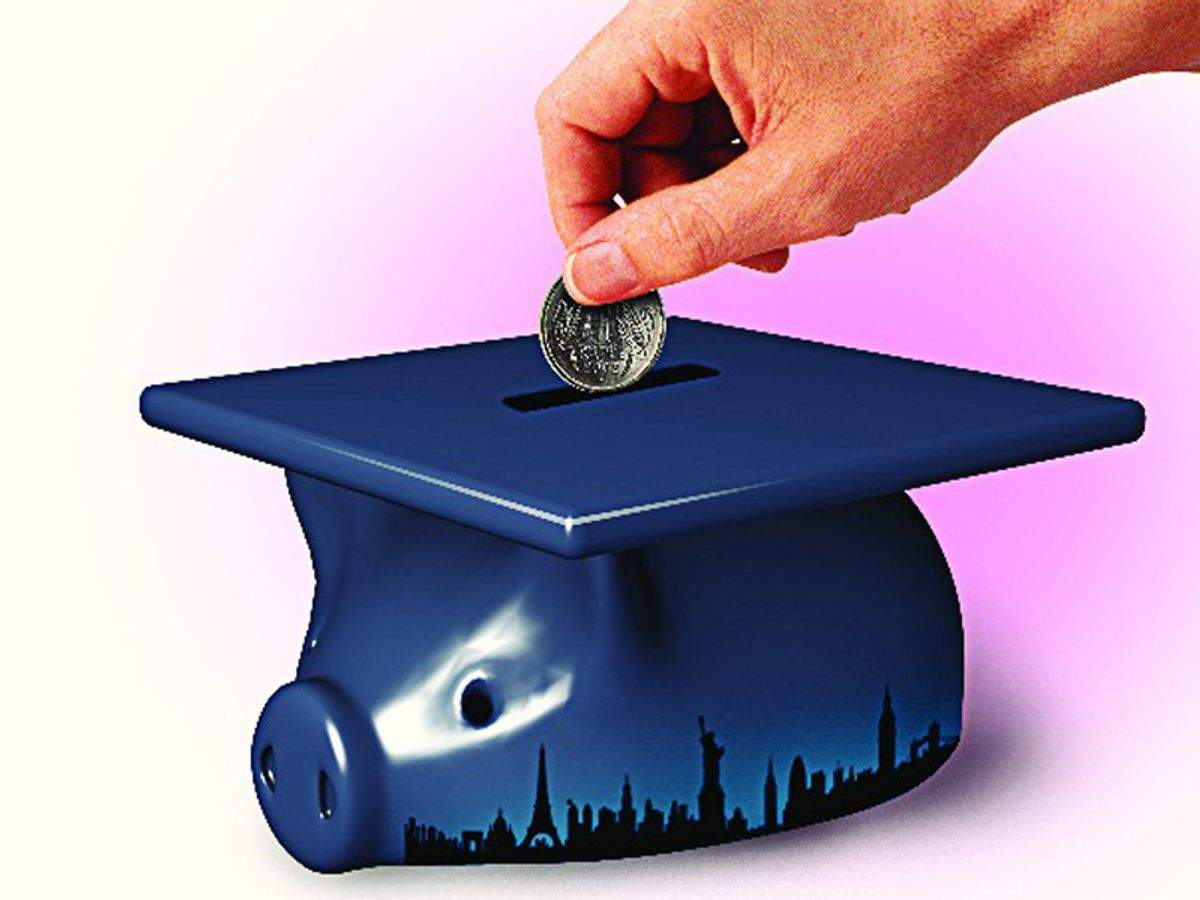 The imperative of bringing up a financially literate generation