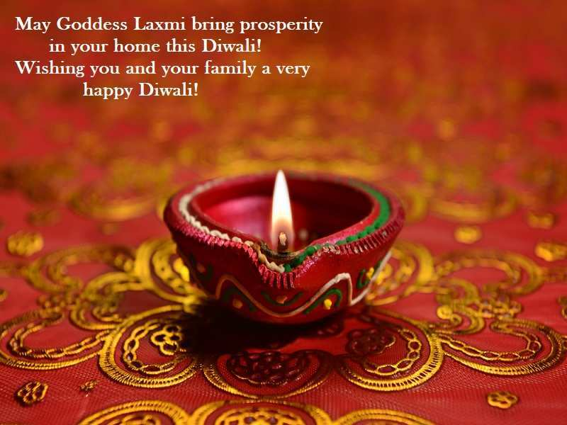 Happy Diwali 2020 Wishes & Messages