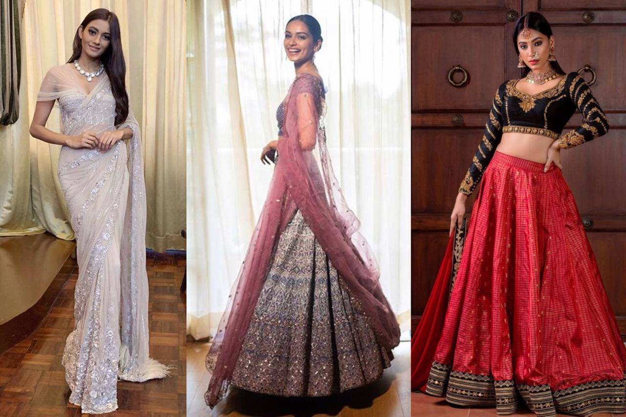 Diwali Special: Beauty Queens Inspired Festive Looks
