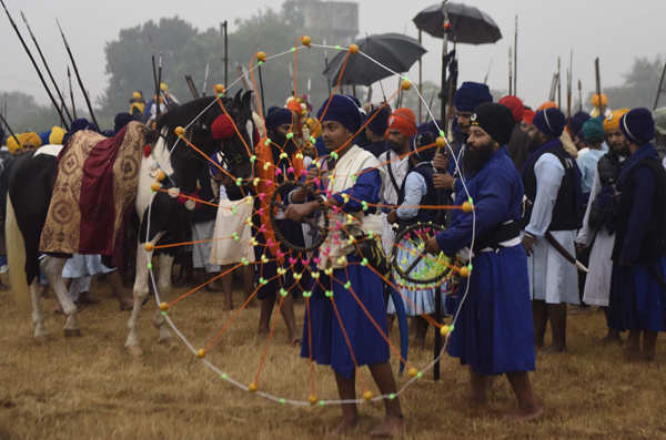 'Fateh Diwas' celebrated in Amritsar