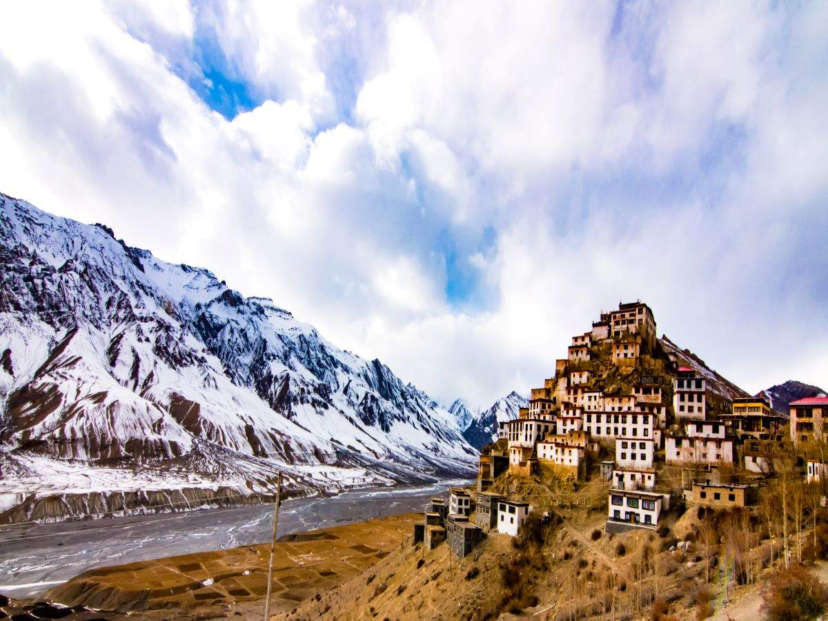 Spiti to remain closed to visitors till March 31, 2021
