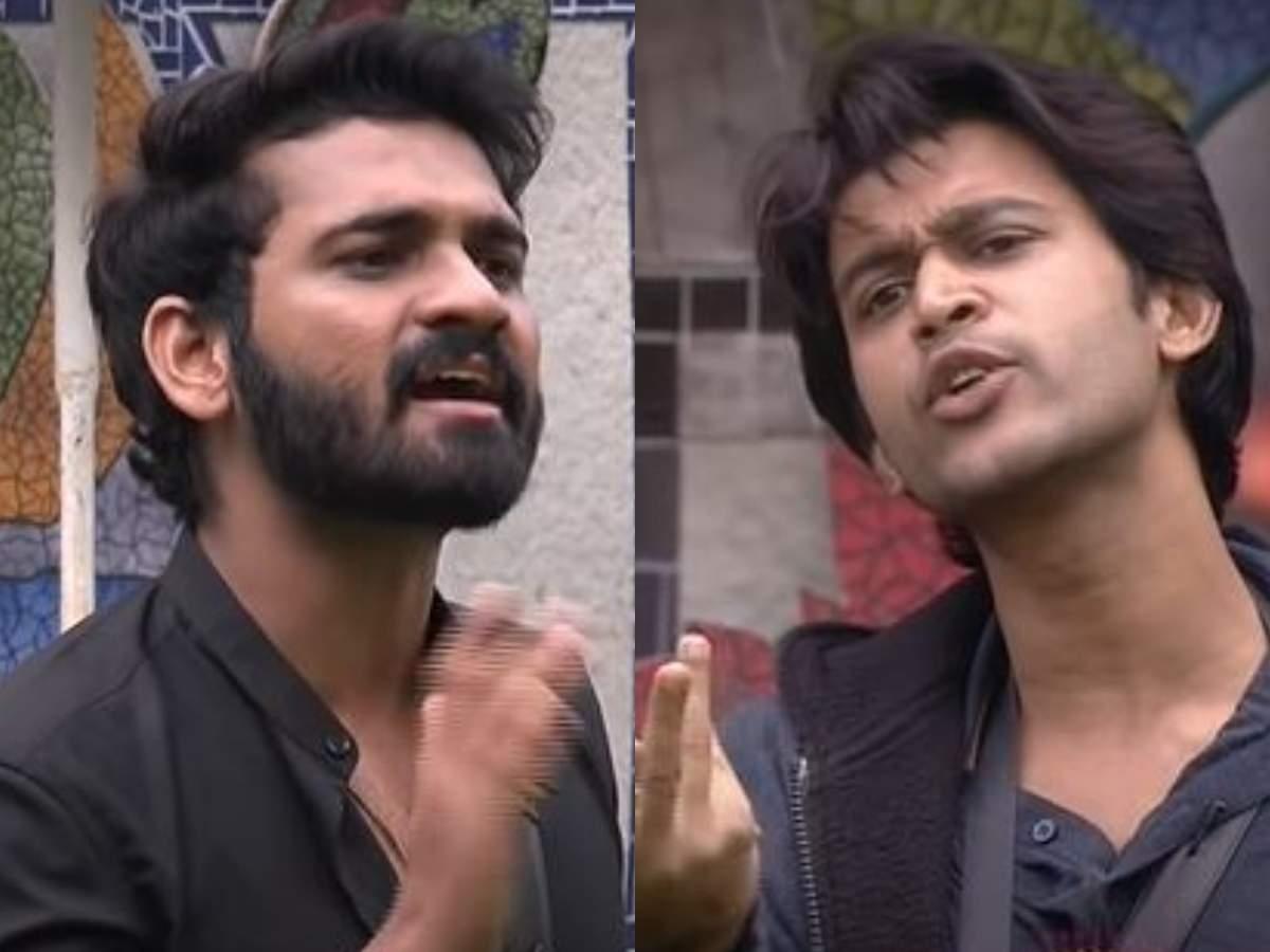 Abhijeet and Akhil Sarthak