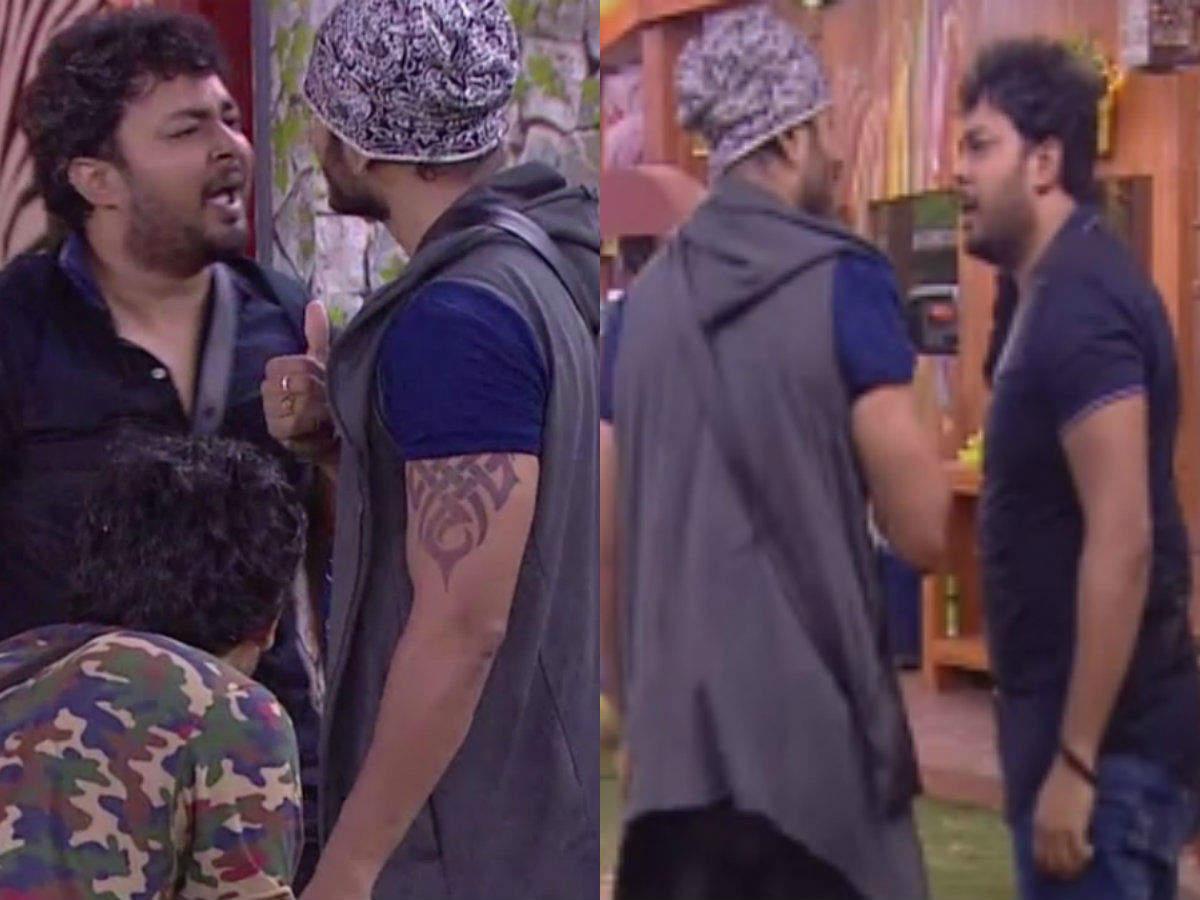 Kaushal Manda vs Tanish Alladi