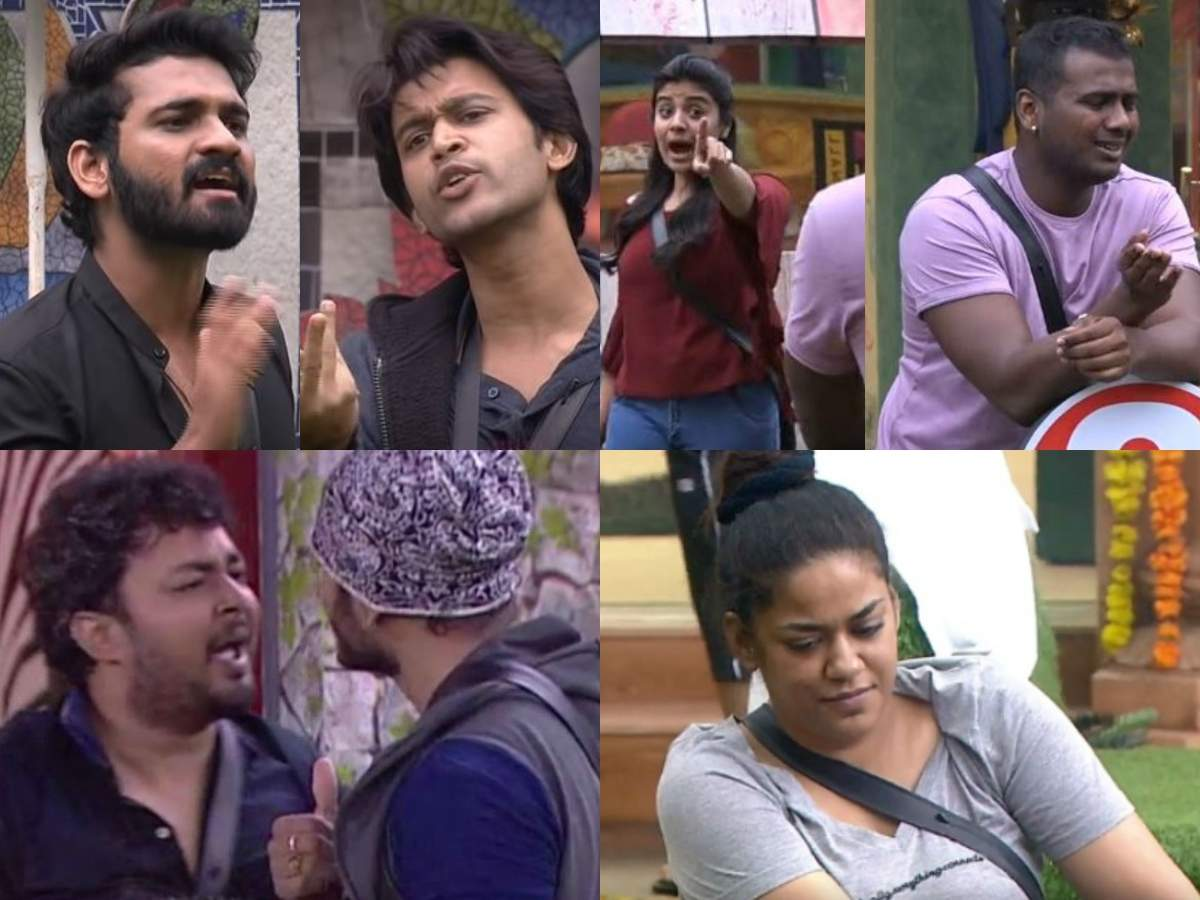 Bigg Boss Telugu: Abhijeet and Akhil Sarthak's ugly fight creates a stir; a look at top rivalries in the show