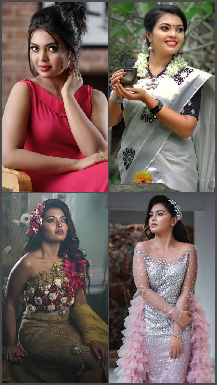 10 times Mridhula Vijai proved that she is a diva off-screen