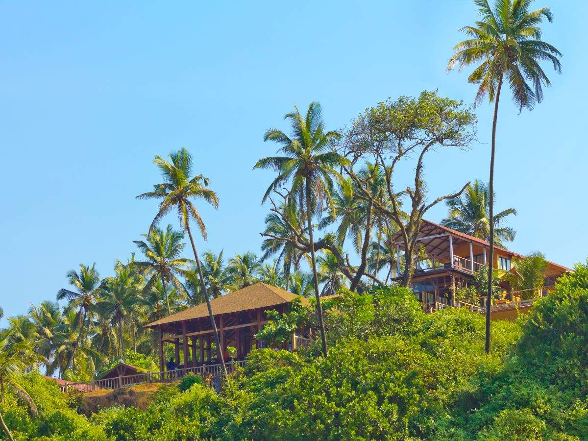 Goa: Hotels to have mandatory isolation rooms; new SOP to be issued soon