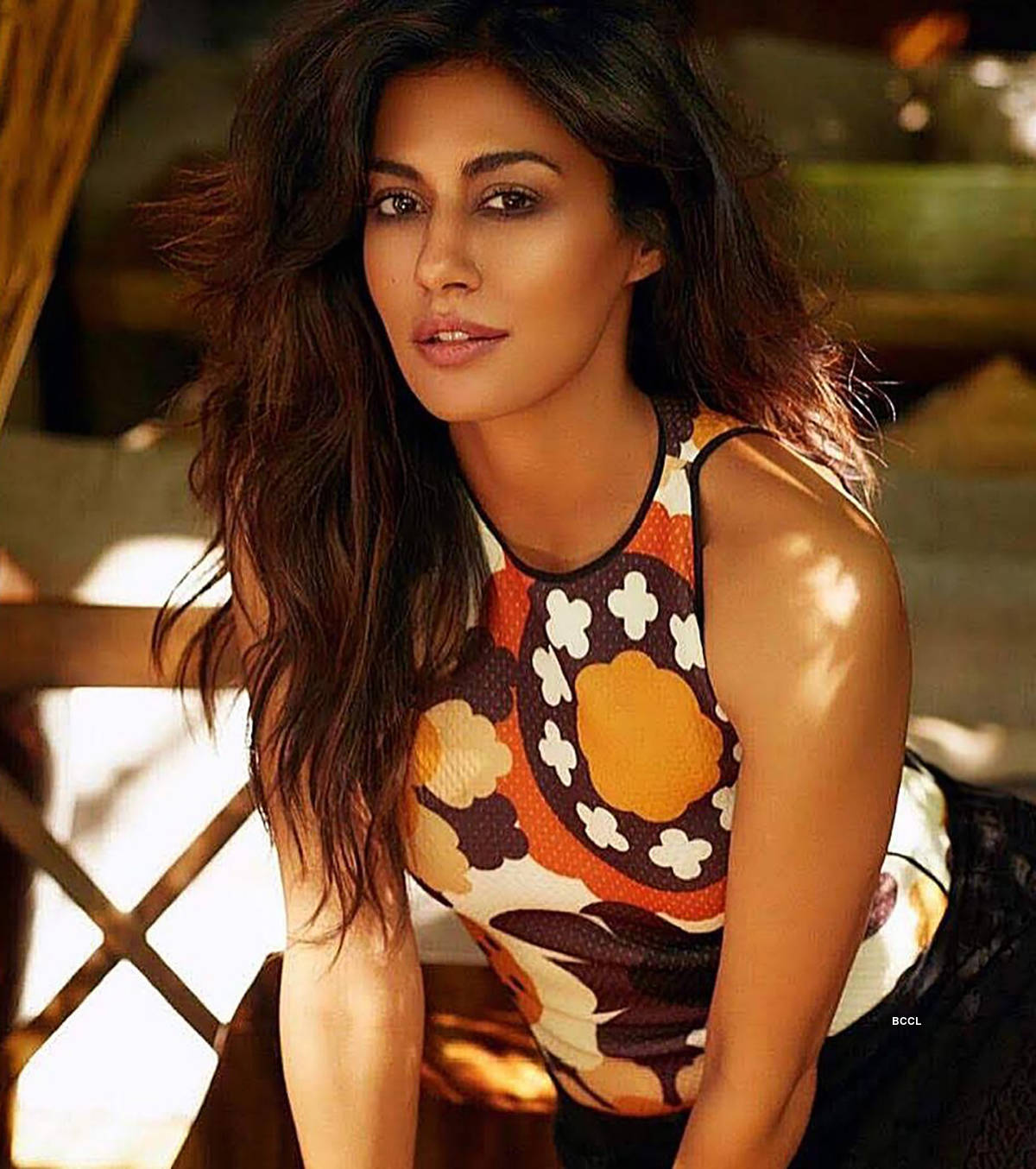"""""""I know the feeling of living life as a girl with dusky complexion."""" - Chitrangda Singh"""