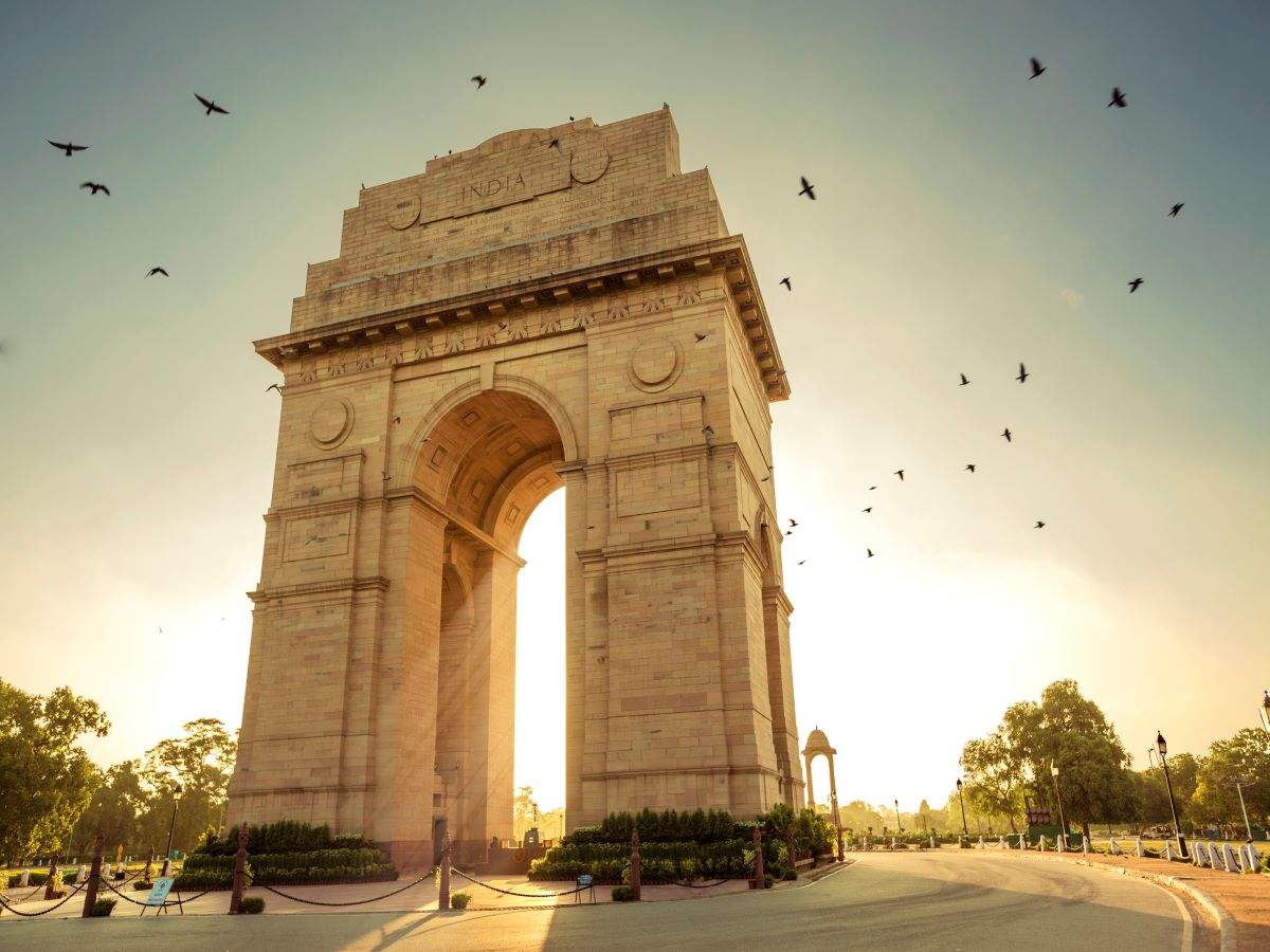 Revealed: Delhi among World's Best Cities for 2021