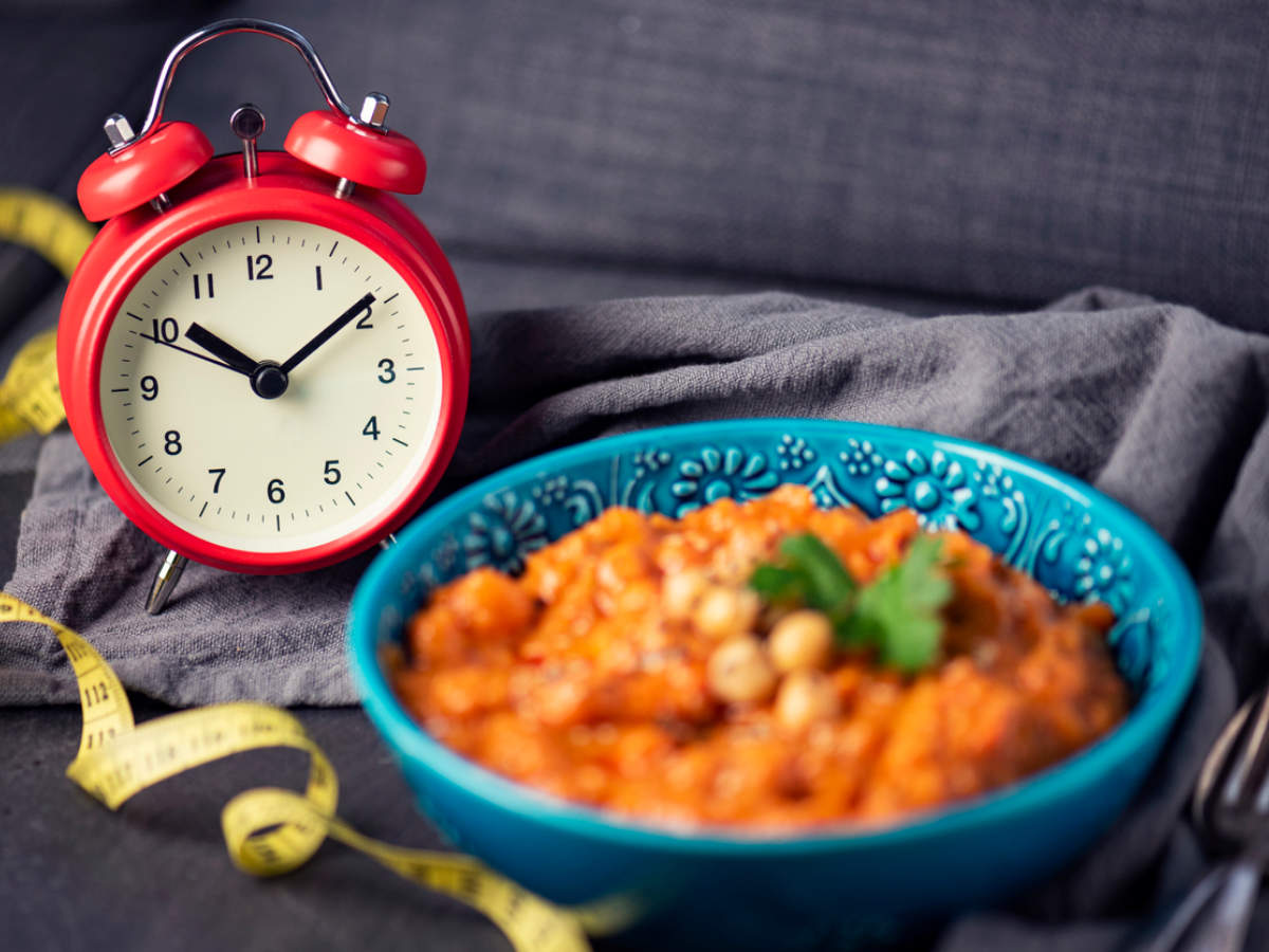 Why Intermittent fasting may not work for you    The Times of India