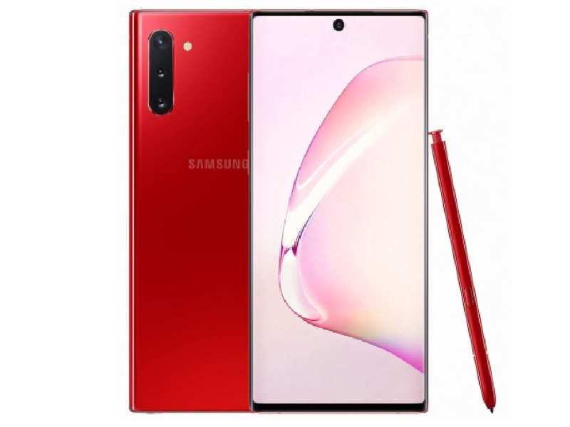 Huawei Mate X2 đến TENAA, cùng với thẻ điện thoại 5G không xác định