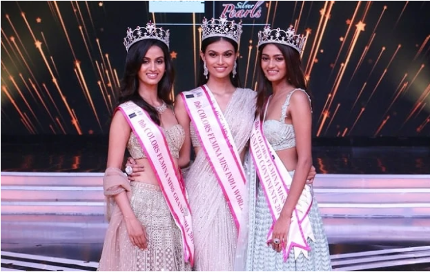 Femina Miss India 2019: An Insight To The Final Question And Answer Round