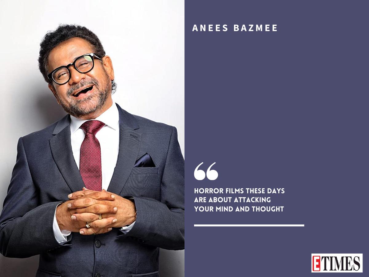 Anees Bazmee