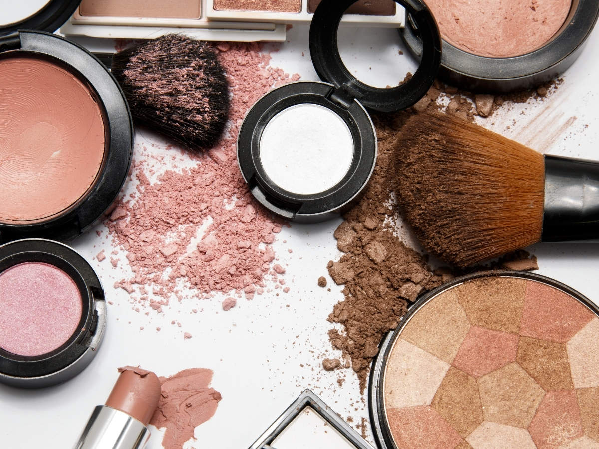This is how you sanitize your makeup products amidst the COVID-19 scare |  The Times of India