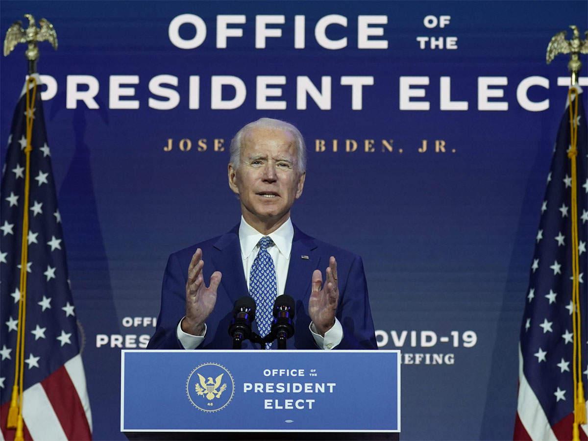 Top Joe Biden adviser seen as making tech regulation more likely