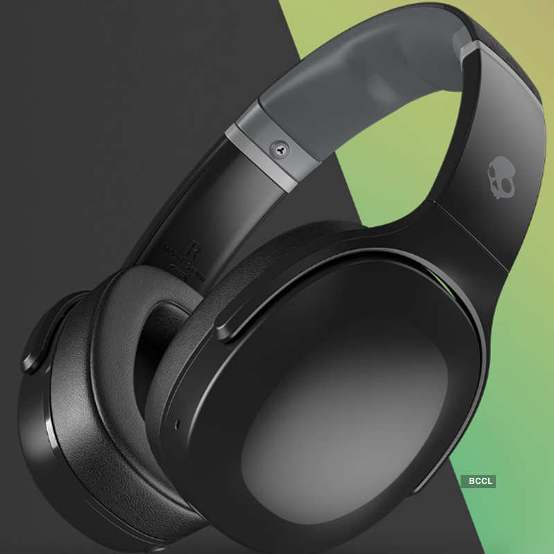 Skullcandy Crusher Evo headphones launched