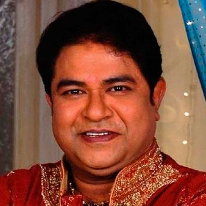 Sasural Simar Ka actor Ashiesh Roy passes away due to kidney failure