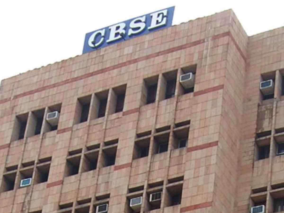 CBSE refutes fake news on board exam schedule