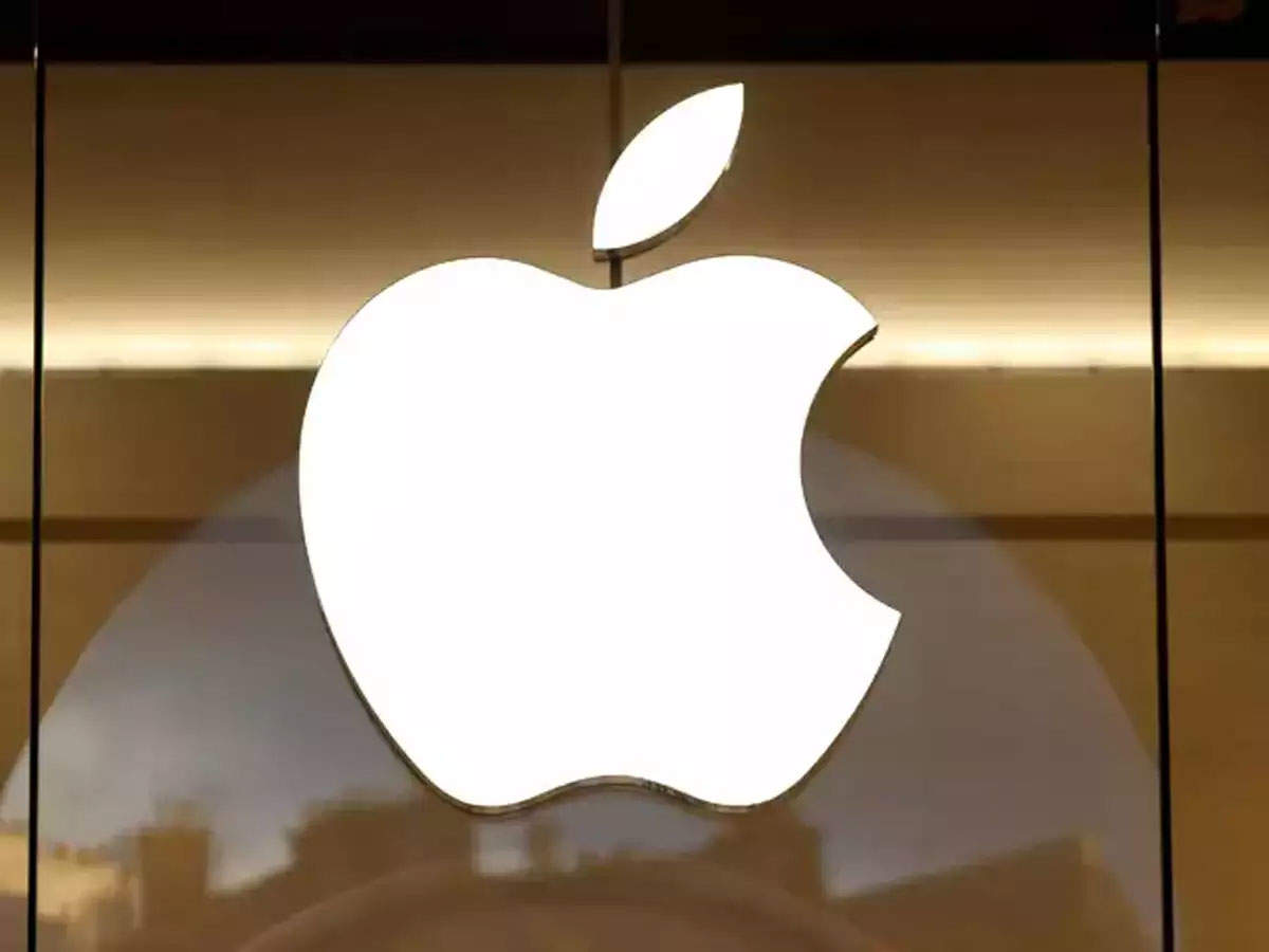 apple: Apple's security chief accused of bribery – Latest News