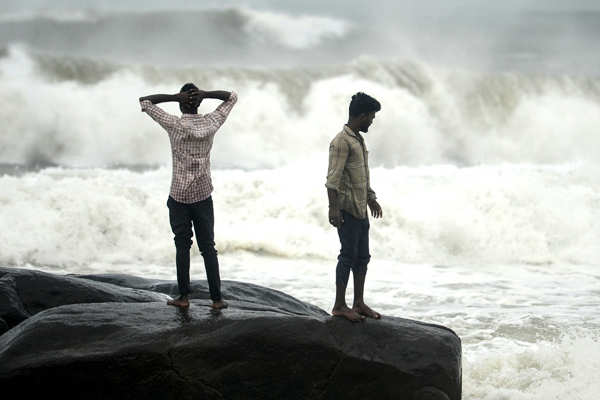 Tamil Nadu braces for severe cyclonic storm Nivar