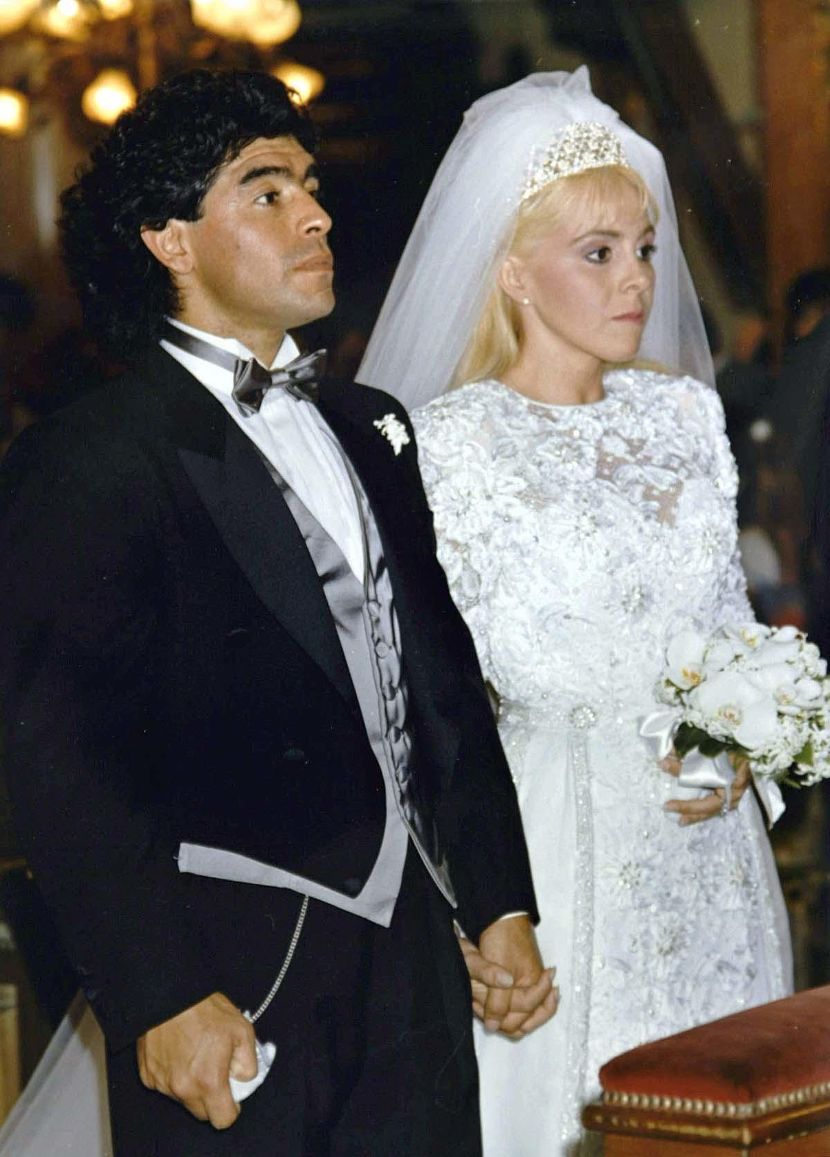 Rare moments from Diego Maradona's life captured on camera