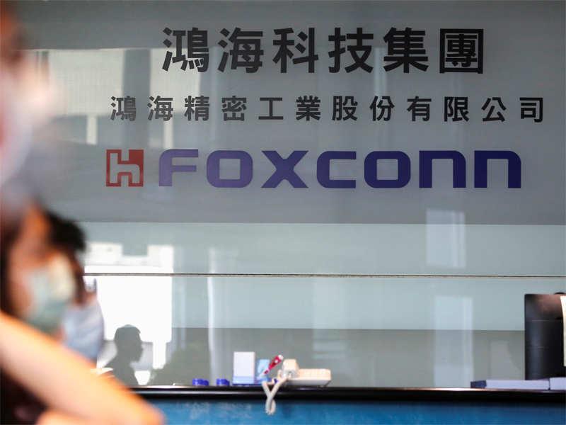 Foxconn chuyển một số sản xuất Apple sang Việt Nam để giảm thiểu rủi ro từ Trung Quốc – Tin mới nhất