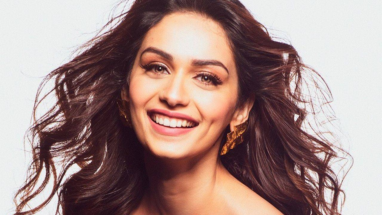 Manushi Chhillar: Being A Vegetarian Is An Integral Part Of My Life