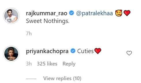 Rajkummar Rao Instagram