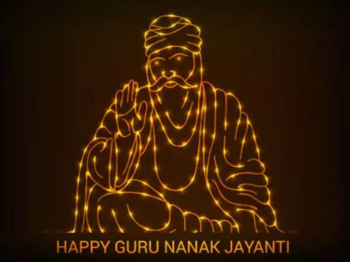 Happy Guru Nanak Jayanti 2020: Images, Quotes, Greetings and Pictures