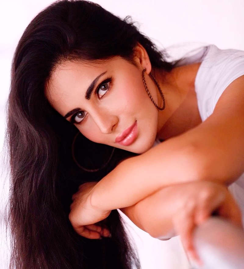 Alluring pictures of Salman Khan's ex GF Katrina Kaif's lookalike will surely blow away your mind!