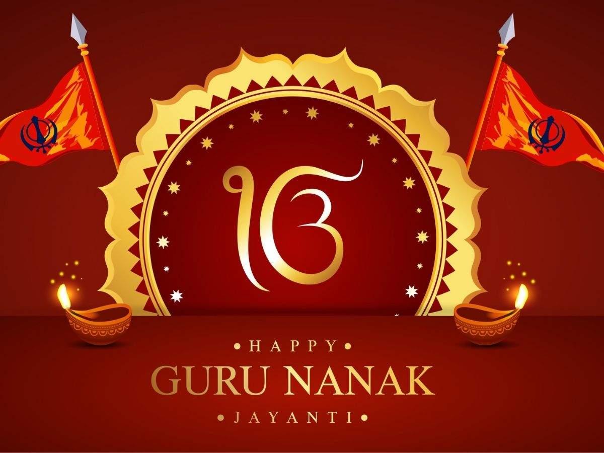 Gurpurab Wishes, Messages, Quotes, Images, Facebook & Whatsapp status