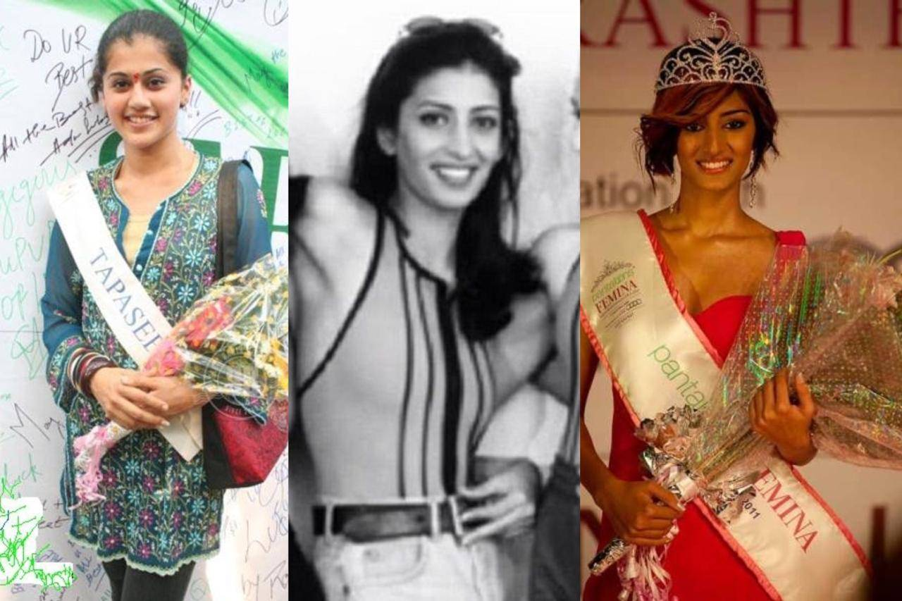 Success Stories Of These 8 Celebrities Who Started Their Journey With Femina Miss India