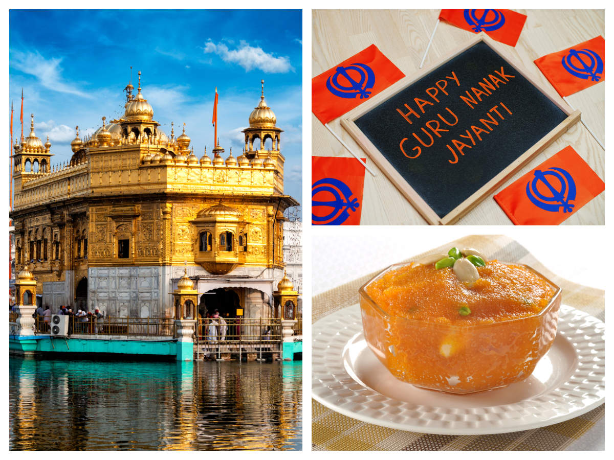 Gurpurab 2020 Vrat Kadha: Gurpurab 2020 significance, rituals & special prasad on this day