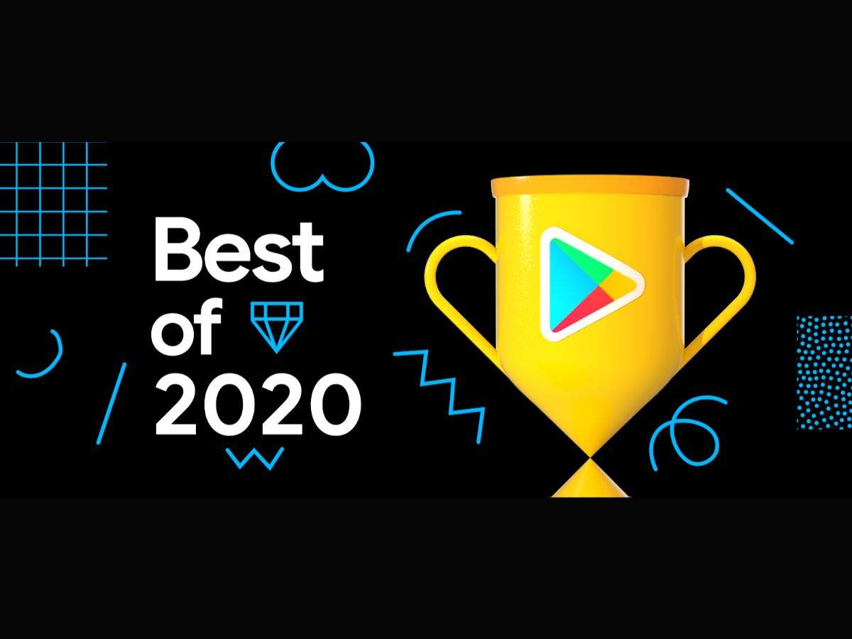 Google names 21 Best Android apps of 2020