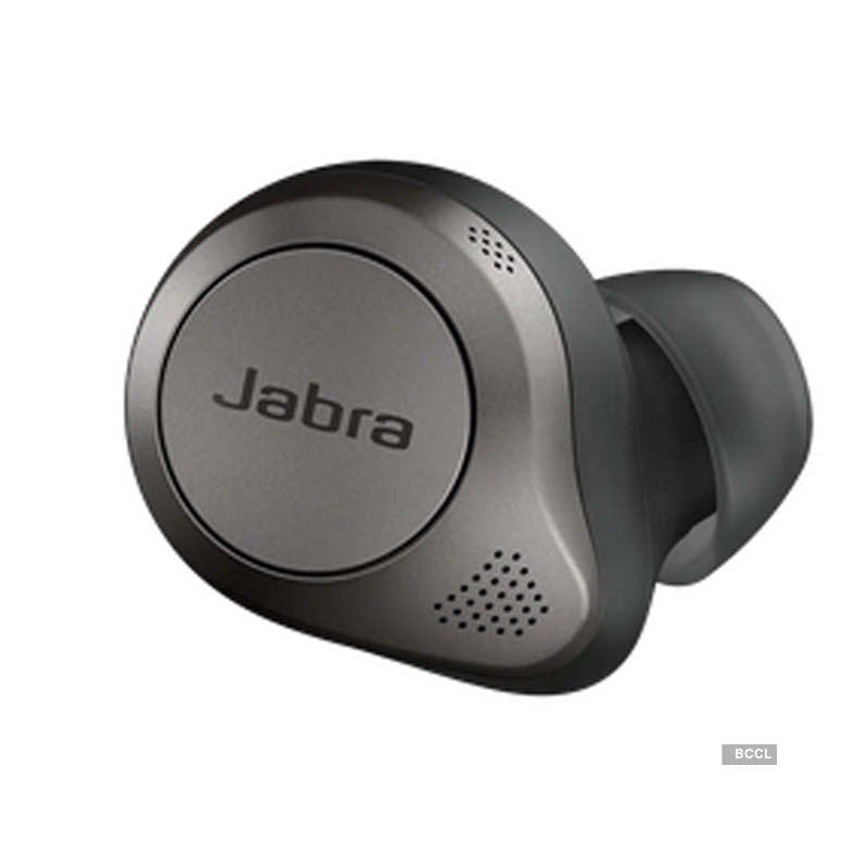 Jabra Elite 85t wireless earbuds launched
