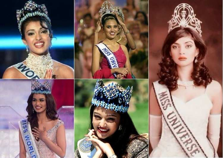 Beauty Secrets By Miss World And Miss Universe Pageant Queens