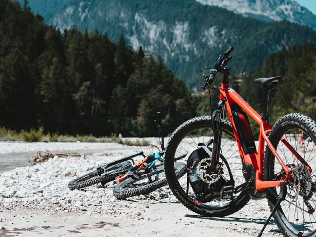 18-Speed Bikes: Awesome bicycles for your fitness routine