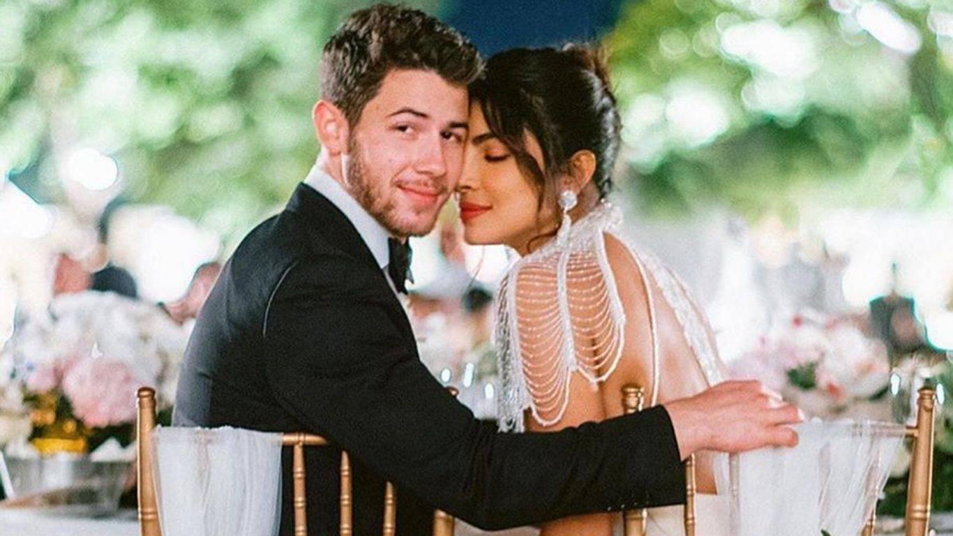 Happy Anniversary Priyanka Chopra And Nick Jonas: Revisiting The Best 5 Pictures Of Nickyanka's Wedding